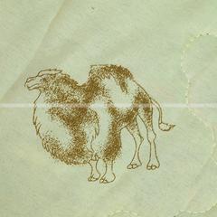 Одеяло легкое верблюжья шерсть АП23-КП32
