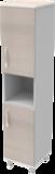 Шкаф медицинский общего назначения 1.03 тип 2 АйВуд Medical Office