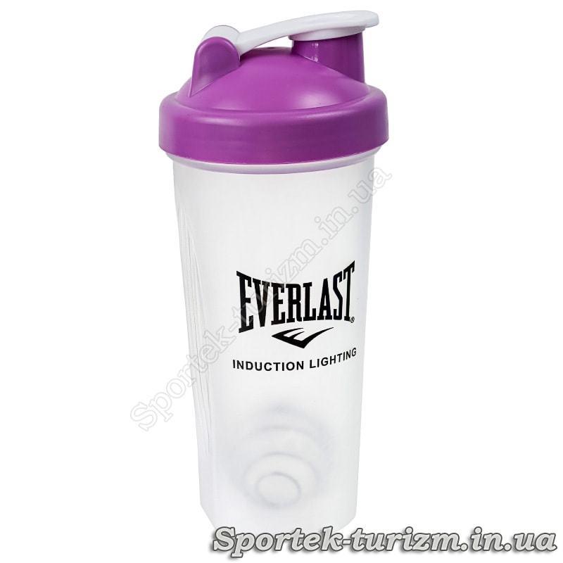 Шейкер односекційний Everlast 600 мл