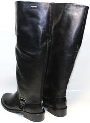 Сапоги женские зимние натуральная кожа Richesse R-458