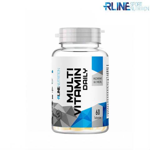 Витамины RLINE MULTI VITAMIN DAILY