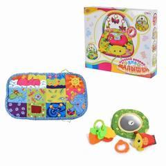 Yako Toys Развивающий коврик
