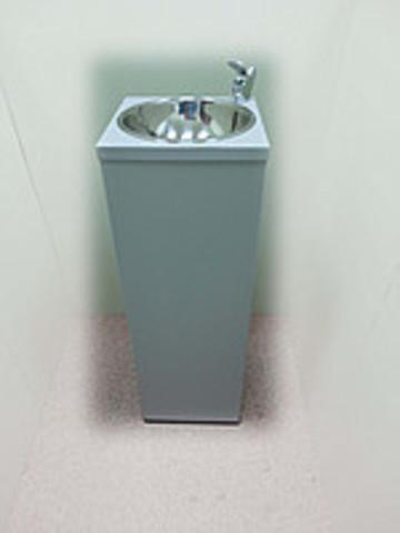 Питьевой фонтанчик БАЙКАЛ с 3-х ступенчатой системой фильтрации 300х300х900
