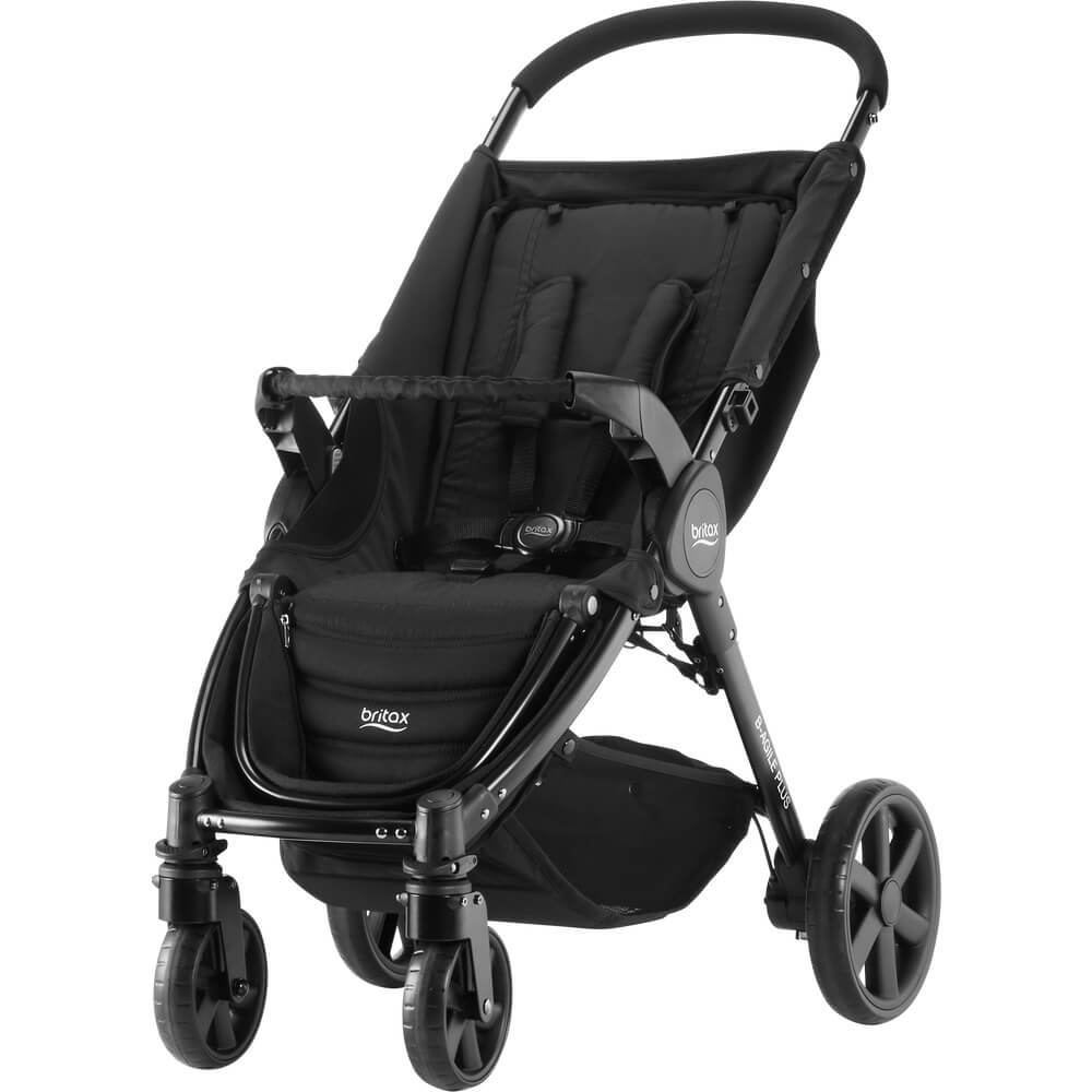 Britax B-Agile 4 Plus Прогулочный блок + рама Britax B-Agile 4 Plus Cosmos Black B-AGILE_4_PLUS_02_UncoveredBumperBar_2017_72dpi_2000x2000__1_.jpg