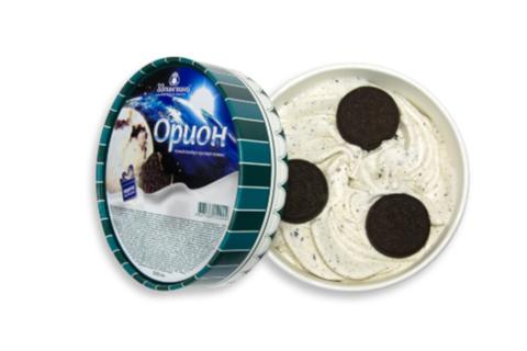 33 пингвина  Ice box Present Орион 1000 мл