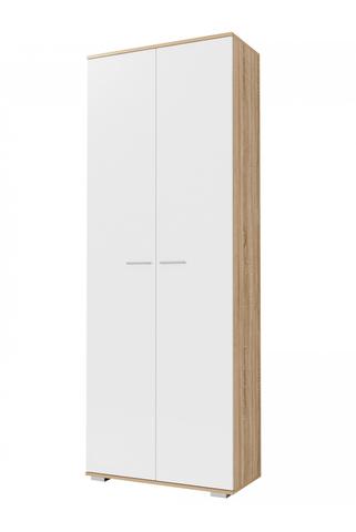 Шкаф Италия ШК-800 белый