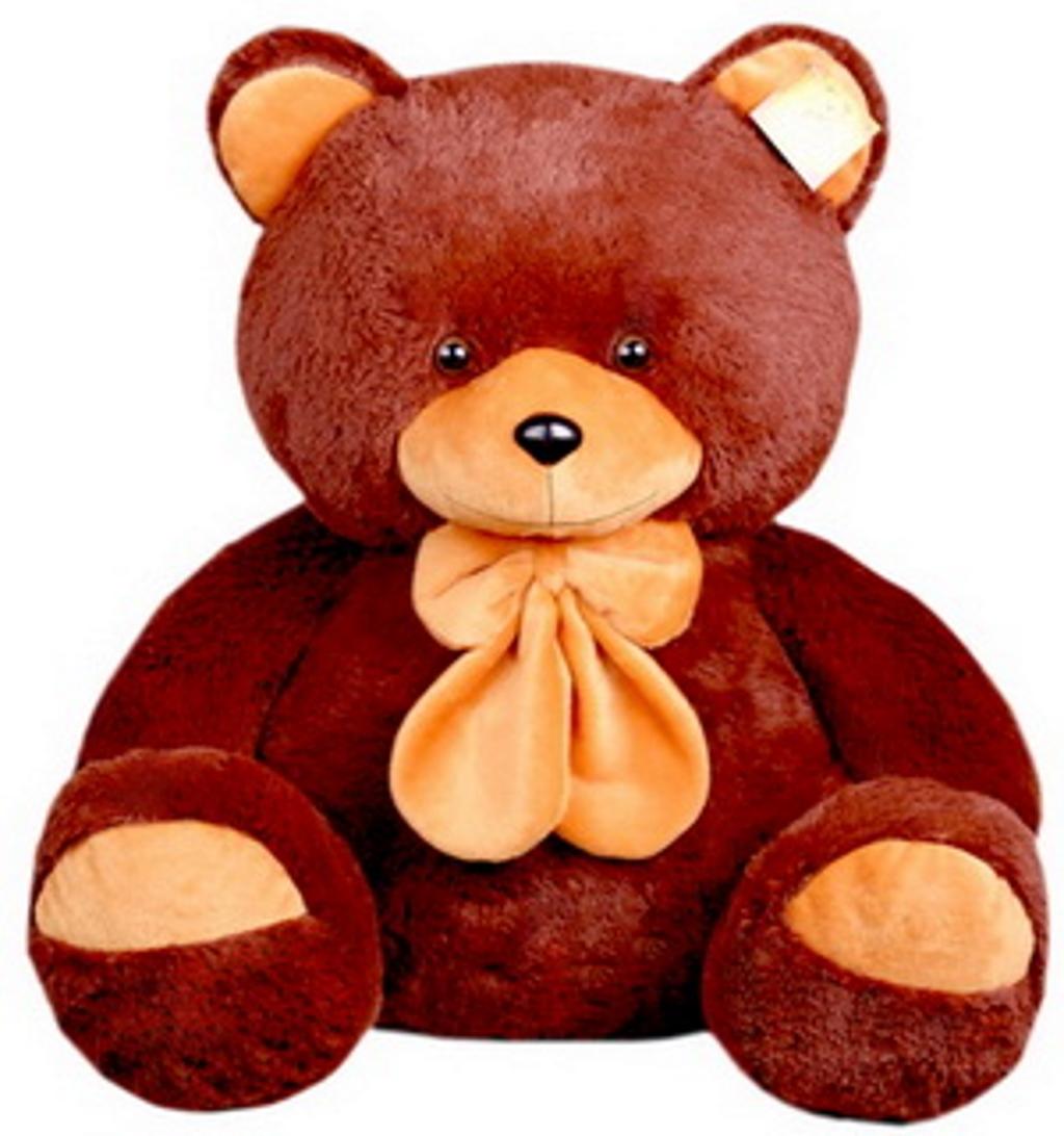 Медведь Потап 120 см