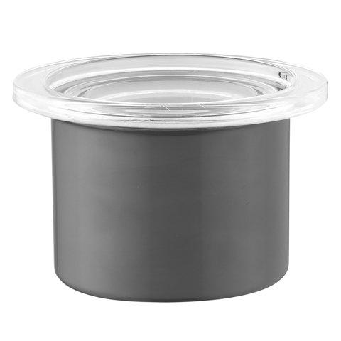 Емкость для сыпучих продуктов 10*7,5cм Eclipse