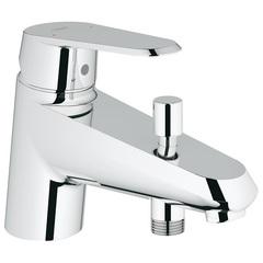 Смеситель на борт ванны Grohe Eurodisc Cosmopolitan 33192002 фото