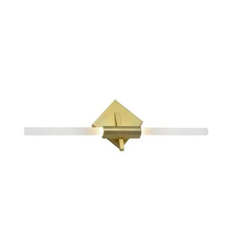 Настенный светильник копия AGNES SCONCE - 2 BULBS by Lindsey Adelman