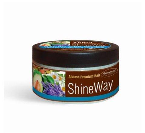 Масло для волос«SHINEWAY» против секущихся кончиков™Душистый Мир