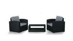 Комплект мебели IDEA LUX TWO (Brown)