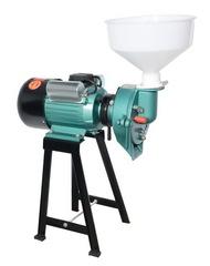 Akita jp ML-MA (0.75 kW) elettrico mulino per macinare cereali, grano, farina, mais, spezie, caffè