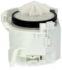 Насос сливной посудомоечной машины ARISTON, Whirlpool 297919, 482000023392