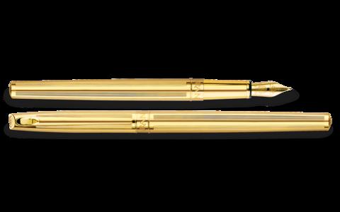 Carandache Madison - Cisele GP, перьевая ручка, F