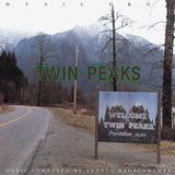 Soundtrack / Angelo Badalamenti: Twin Peaks (LP)