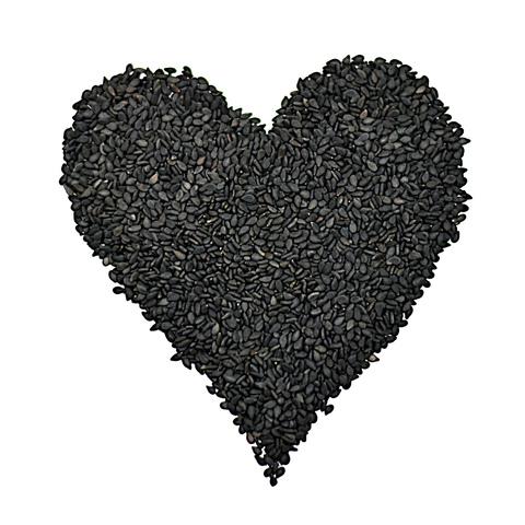 Кунжут чёрный (распродажа)