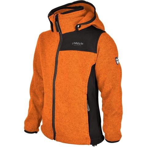 Термо куртка Lindberg Bormio Orange