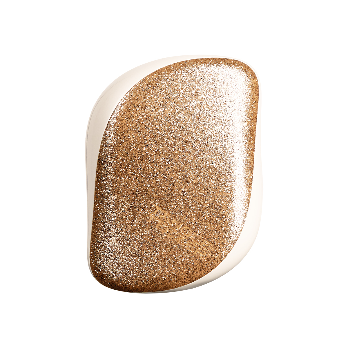 Расческа Tangle Teezer Compact Styler Gold Starlight