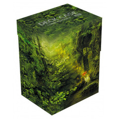 Deck Case 80+ Standard Size Forest-2