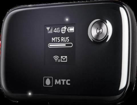 Huawei E5776S/821FT 3G/LTE/Wi-Fi Мобильный роутер