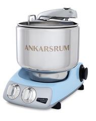 Тестомес комбайн Ankarsrum AKM6230PB+ Assistent голубой перламутр (расширенный)