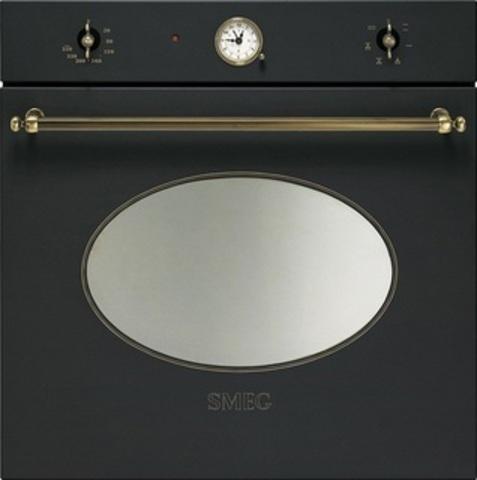 Электрический независимый духовой шкаф Smeg SF800AO