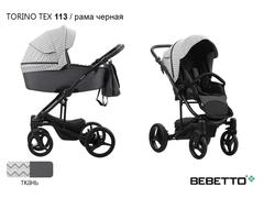 Bebetto Torino TEX 113