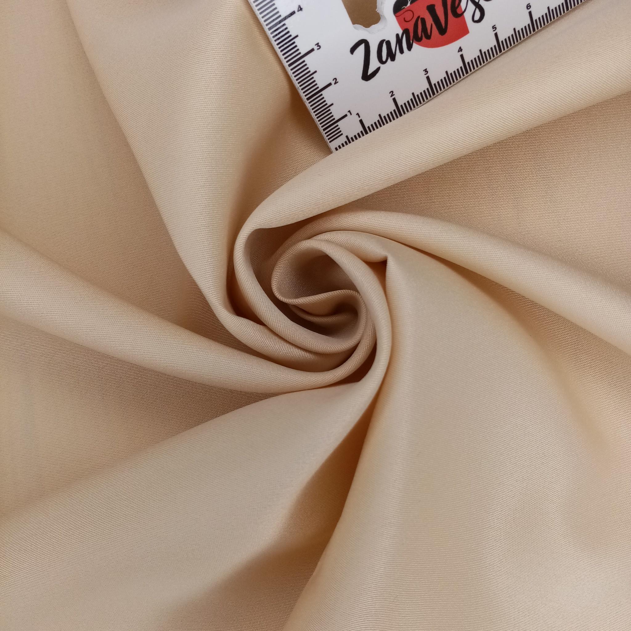 Ткань портьерная подкладочная