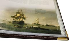 Корабли. 5000 лет кораблестроения и мореплавания.