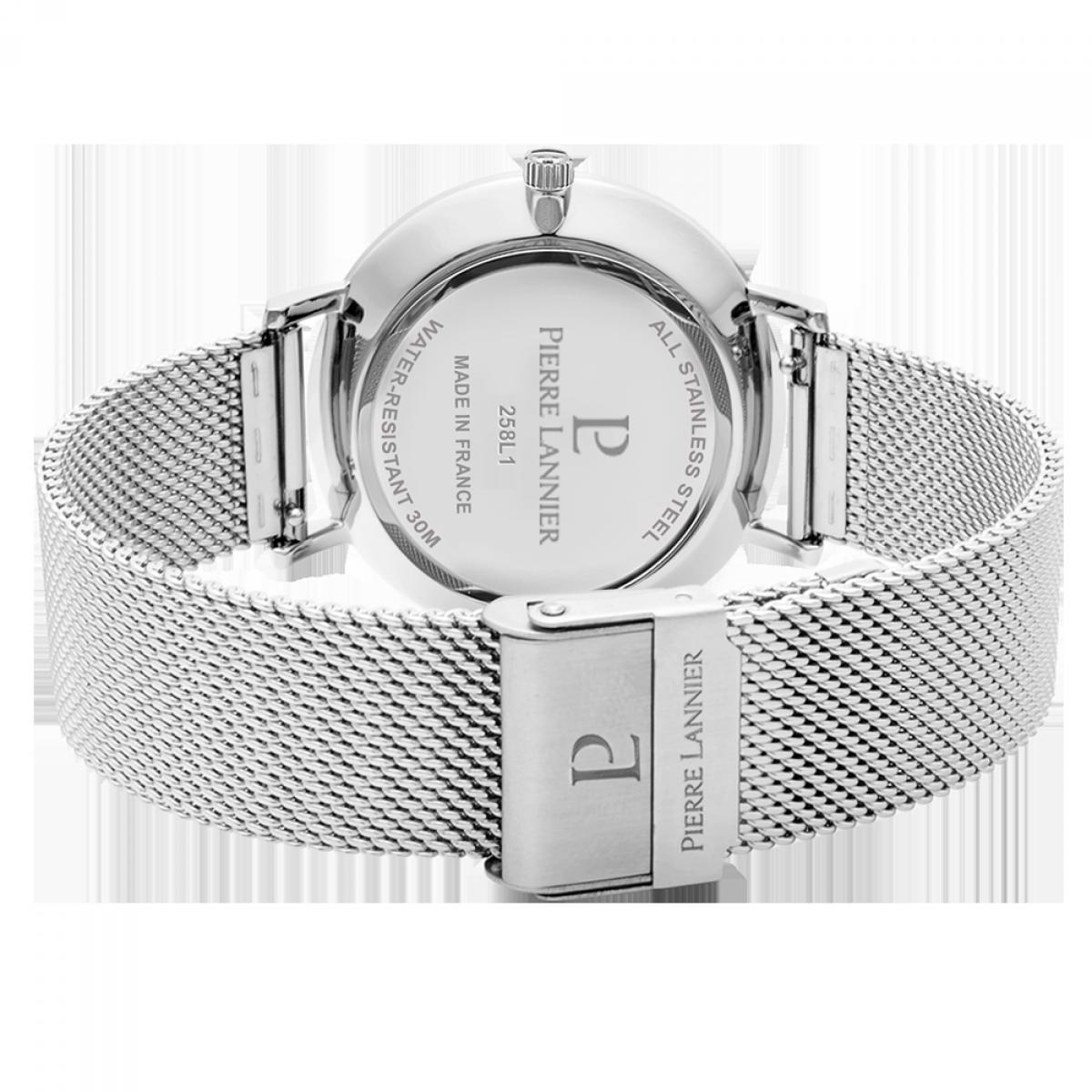 Мужские часы Pierre Lannier Echo 258L168