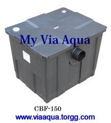 Проточный фильтр для пруда SunSun CBF-150
