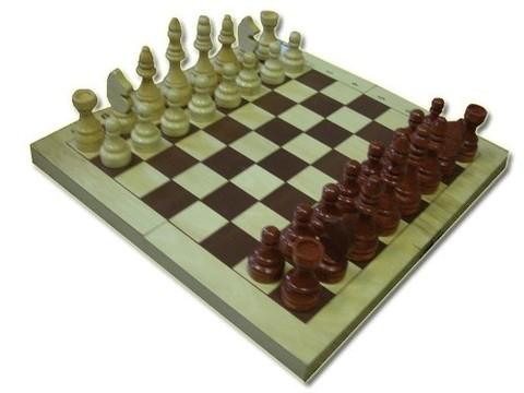 Шахматы гроссмейстерские (Ч): G420