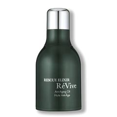 ReVive Обогащенный ночной эликсир для интенсивного увлажнения и борьбы с морщинами Rescue Elixer Anti-Aging Oil