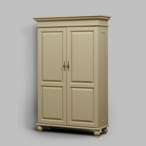 Шкаф 2-створчатый Бьерт 1-33