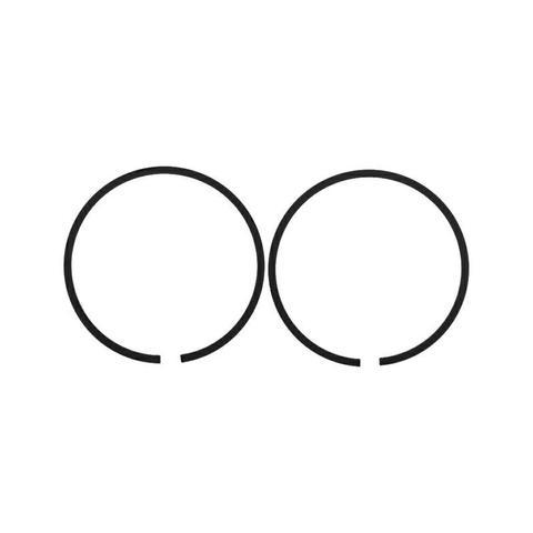 Кольцо поршневое UNITED PARTS ?42.5мм, компл 2шт для STIHL MS250 11230343006