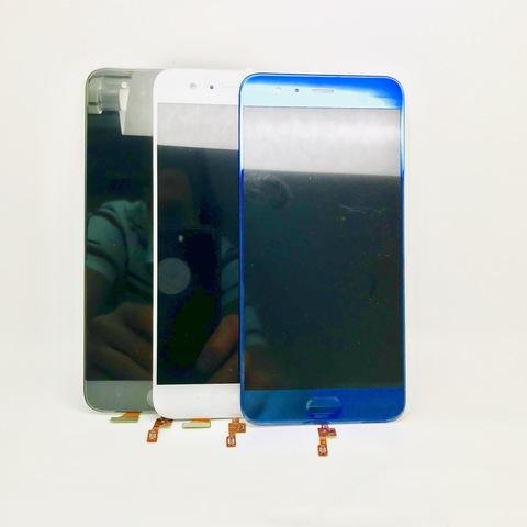 Дисплей LCD для Xiaomi Mi 6 в сборе с тачскрином