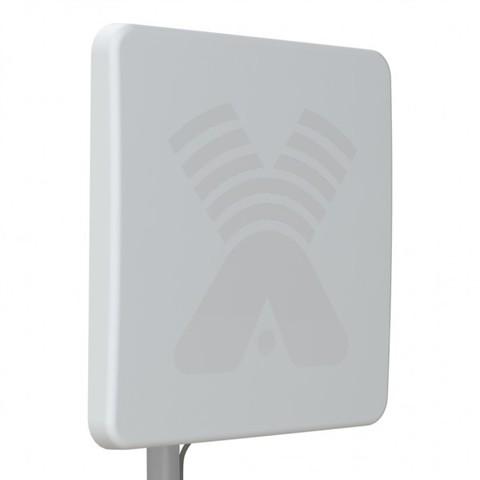 ZETA MIMO- широкополосная панельная антенна 4G/3G/2G/WIFI (17-20dBi)