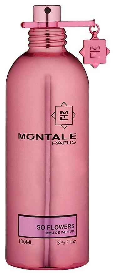 Montale So Flowers EDP