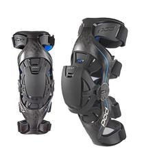 Наколенники POD K8 Carbon/Blue Размер: XL