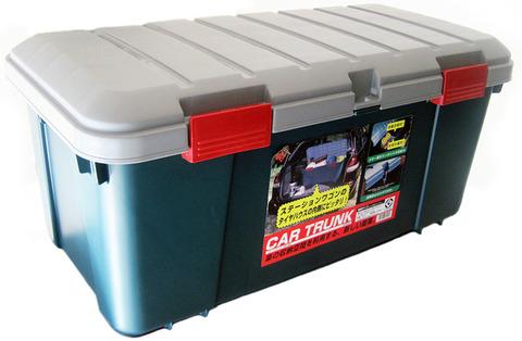Экспедиционный ящик IRIS RV Box Car Trunk 85, главное фото.