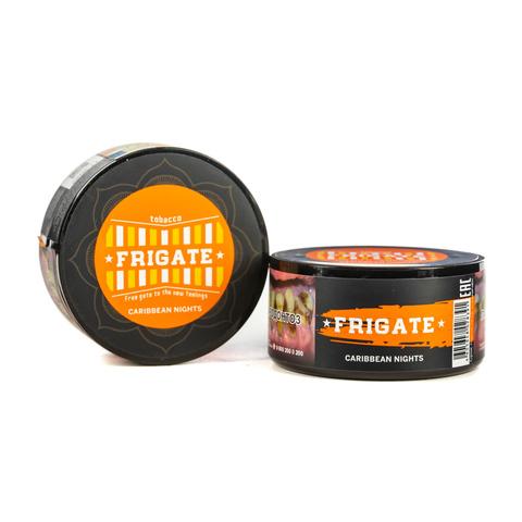 Табак Frigate Caribbean Night 4 г