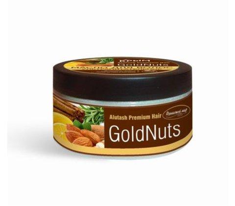 Масло для волос «GOLDNUTS» ультрапитательное™Душистый Мир