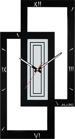 Настенные часы Mado MD-596
