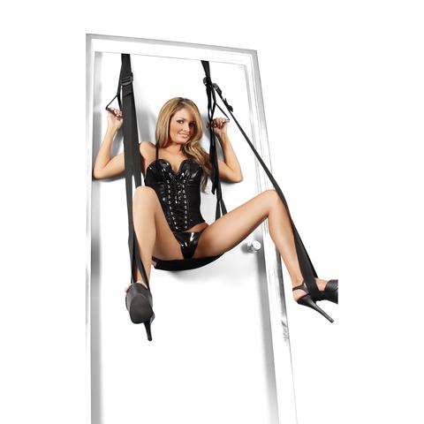 Секс-качели Deluxe Fantasy Door Swing на дверь