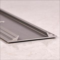 Алюминиевый порог ПО 46 (матовый)
