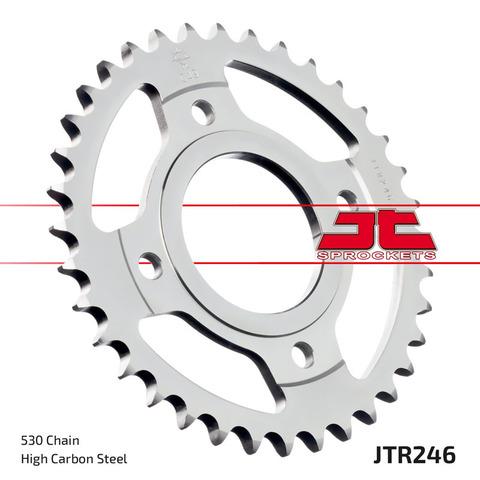 Звезда JTR246.34