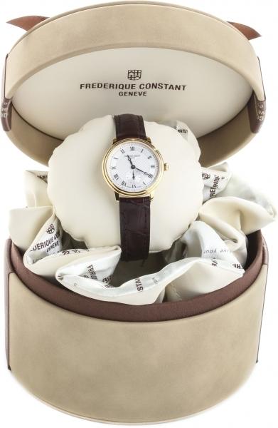 Frederique Constant FC-235M1S5