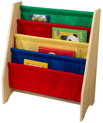 KidKraft для хранения игрушек (с книжными полками) - шкаф 14226_KE