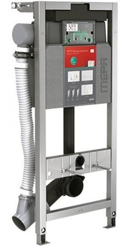 Система инсталляции для унитаза с удалением запаха - Mepa VariVIT A31 514808
